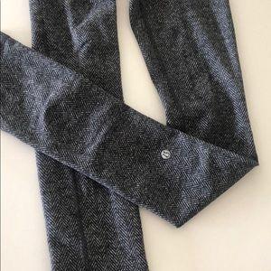 lululemon athletica Pants - Lululemon herringbone leggings